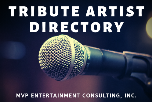 TRIBUTE BAND DIRECTORY!